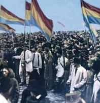 Az 1918. december 1-jei gyulafehérvári gyűlés