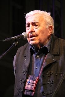 Kallós Zoltán. Albert Levente felvételei