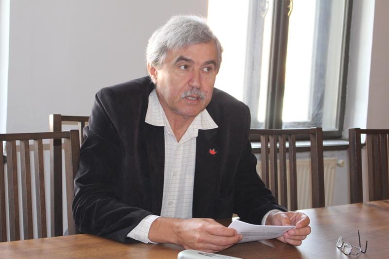 Márton Árpád a jogállamiságról - Zűrzavar és kettős mérce