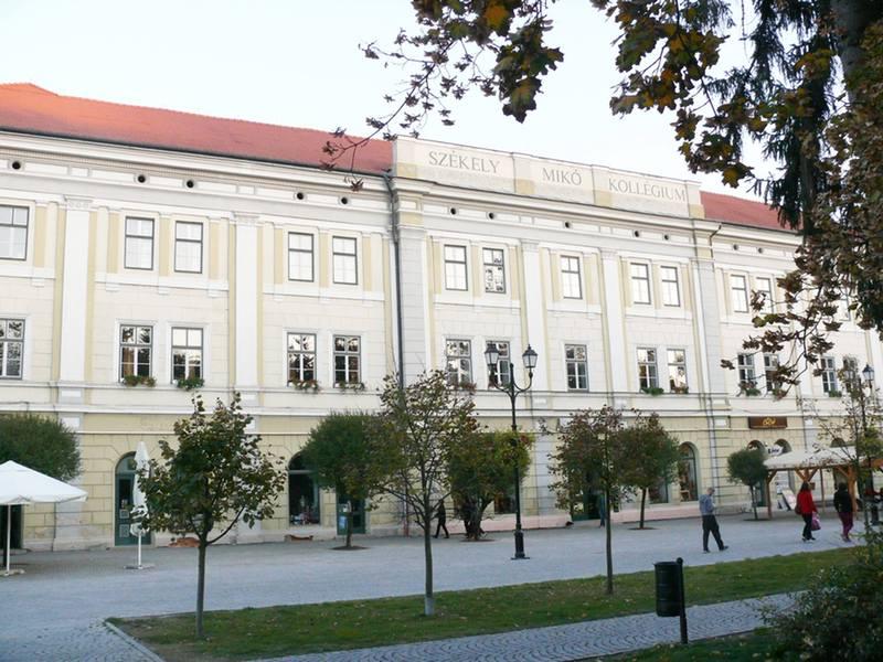 Mikó-ügy - Szilárd bizonyítékokat hozott fel az egyház a sepsiszentgyörgyi iskola restitúciós perében