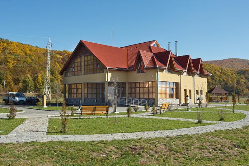 A borvíz útja - Bezárt kezelőközpontok