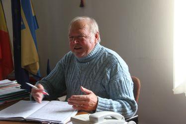 Kerestély Csaba polgármester