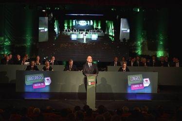 Az RMDSZ kolozsvári kongresszusa jóval többe került, mint a korábbi csíkszeredai