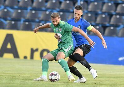 Fotók: FC Viitorul