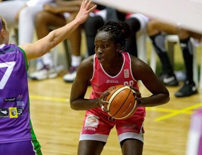 Új játékos a Sepsi-SIC-nél (Kosárlabda)