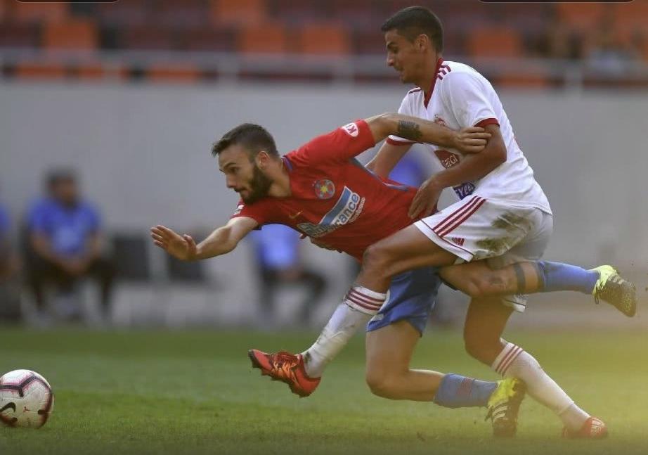 Az utolsó tíz percben szenvedett vereséget a Sepsi OSK - Labdarúgás, I. liga (Videó)
