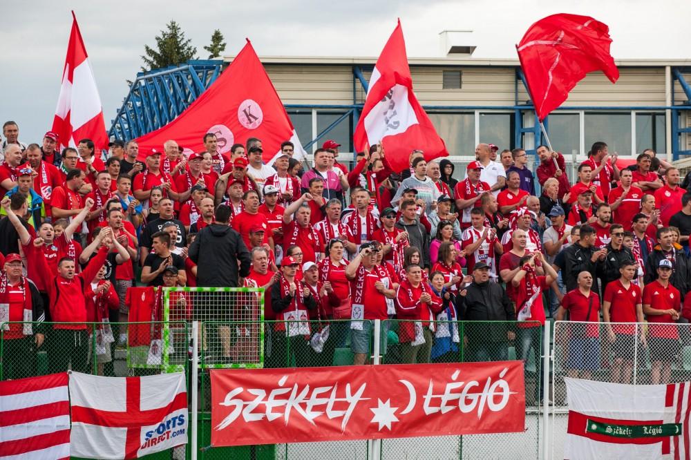 Labdarúgás, I. liga Megszakadt a Sepsi OSK veretlenségi sorozata